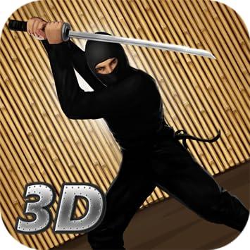 Amazon.com: Ninja Prison Break Fighting 3D: Appstore for Android