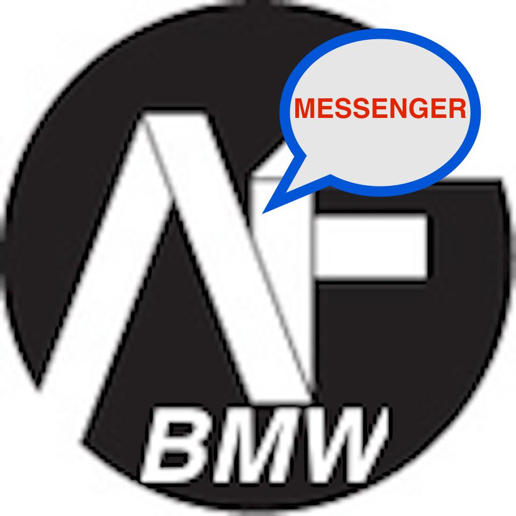 AutoForums for BMW's Messenger [Download]