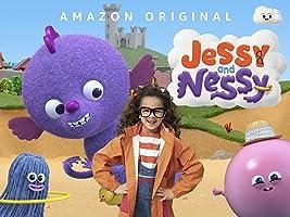 ジェシーとネシーのなんでかな? シーズン1パート1 (吹替版)