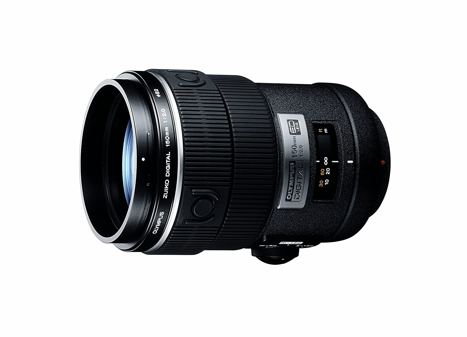 Olympus Zuiko DIGITAL ED - Telephoto lens - 150 mm - f/2.0 - Four Thirds - for Olympus E-1, E-300, EVOLT E-300   B0001WE6UC