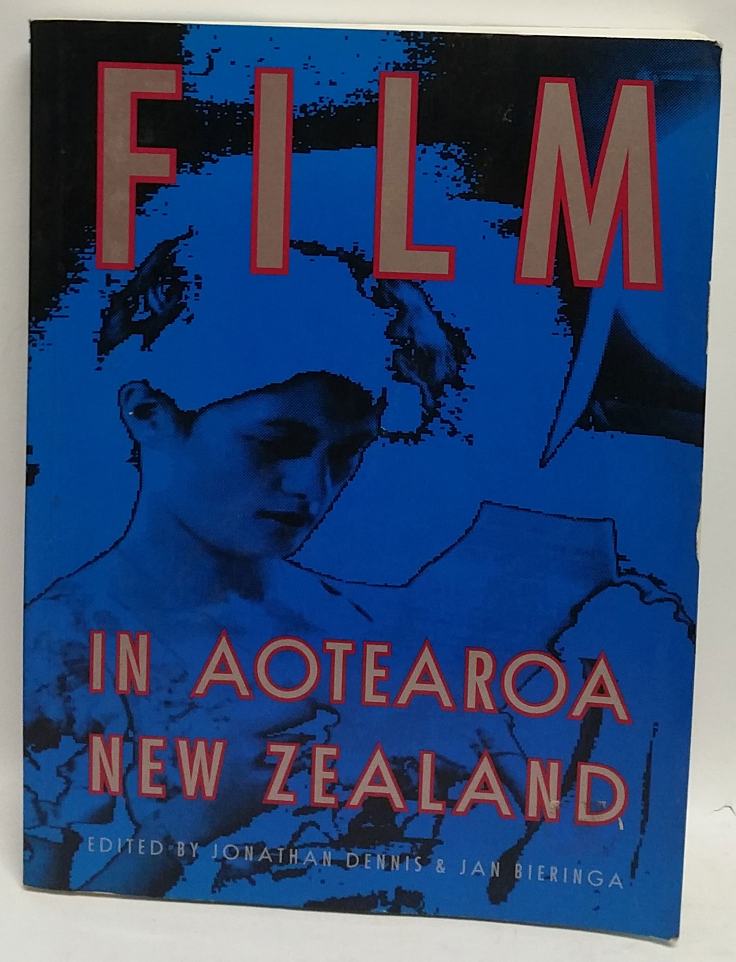 Read Online Film in Aotearoa, New Zealand PDF