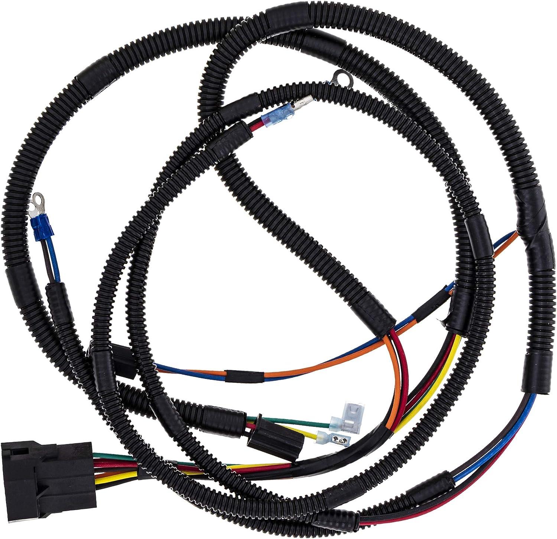 Amazon.com: Exmark 103-1610 Wiring Harness Metro Five Speed: Garden &  OutdoorAmazon.com