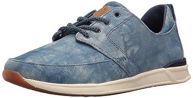 41b1ed7c515 Reef Women s Rover Low TX Fashion Sneaker