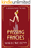 Passing Fancies (A Julia Kydd Novel Book 2)