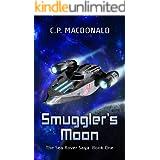 Smuggler's Moon (The Sea Rover Saga Book 1)