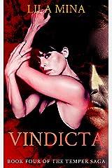 Vindicta: A Temper Sequel (The Temper Saga Book 4) Kindle Edition