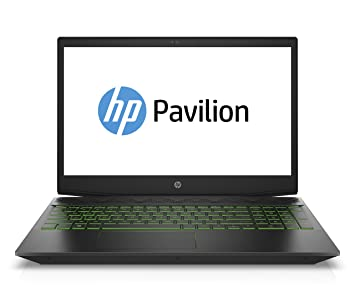 "HP Gaming Pavilion 15-cx0053ns - Ordenador Portátil 15.6"" FullHD (Intel Core i5"