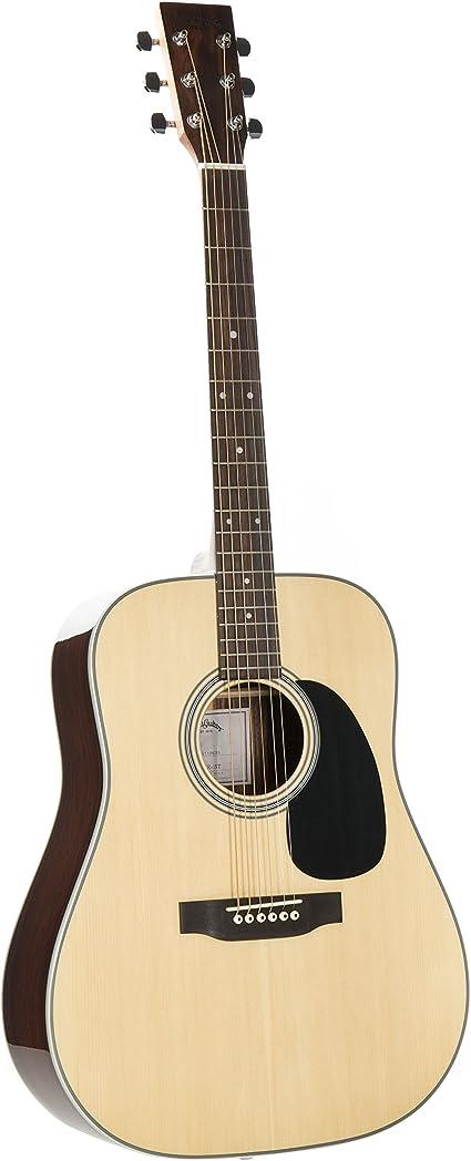 Sigma DMR-1ST guitarra acústica Limitado a 72 piezas Modelo ...