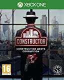 Constructor: Construction Meets Corruption - Xbox One