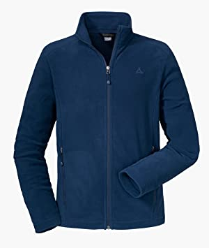 Und MännerWarme Mit Cincinnati2 Jacke Jacket Für Flexible Fleece Outdoor FleecejackeLeichte Schöffel Herrenjacke Tragekomfort Hervorragendem FK1clJT
