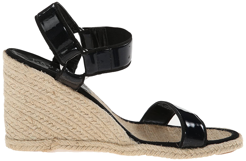 5095010f0c1 Lauren Ralph Lauren Women's Indigo Wedge Sandal