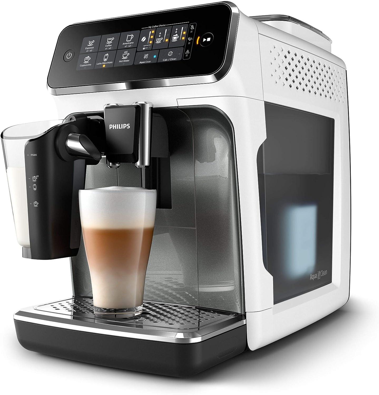 Cafetera espresso automática Philips EP3249/70: Amazon.es: Hogar