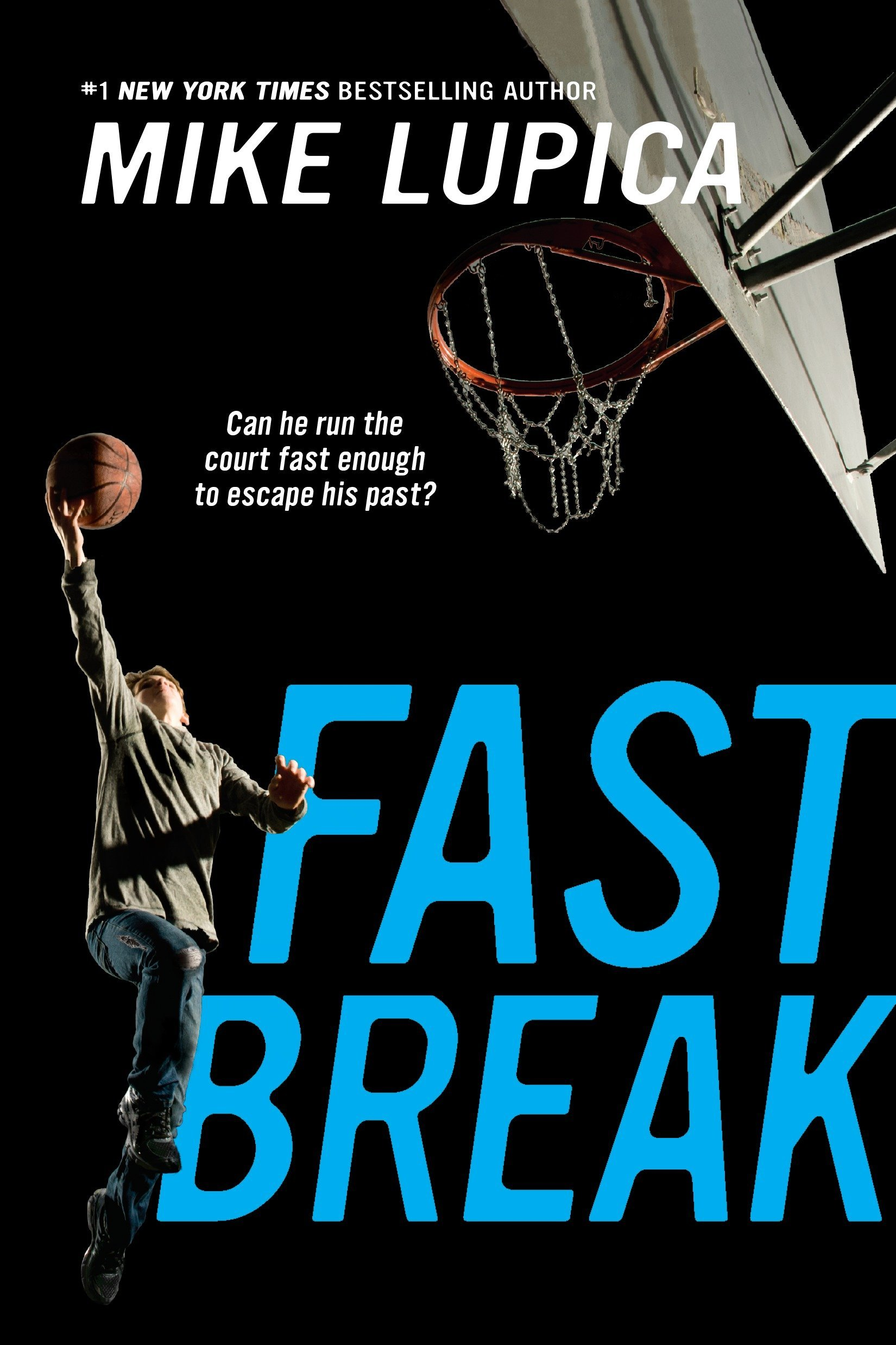 Read Online Fast Break pdf