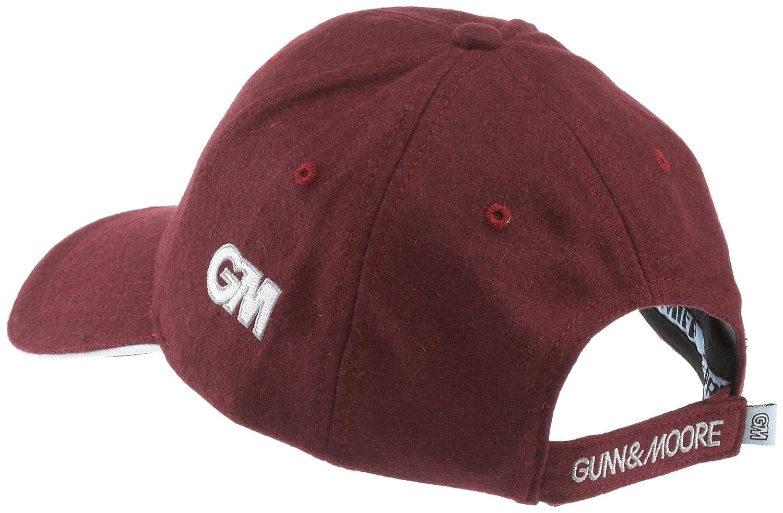 Gunn /& Moore Cappello da Cricket