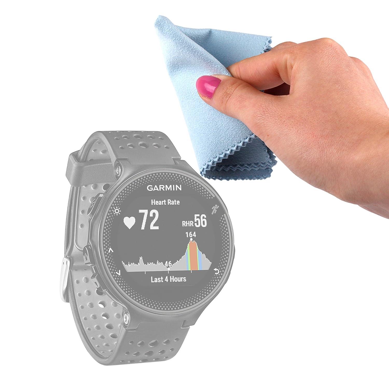 DURAGADGET Potente Gel Limpiador para Smartwatch Garmin Swim ...