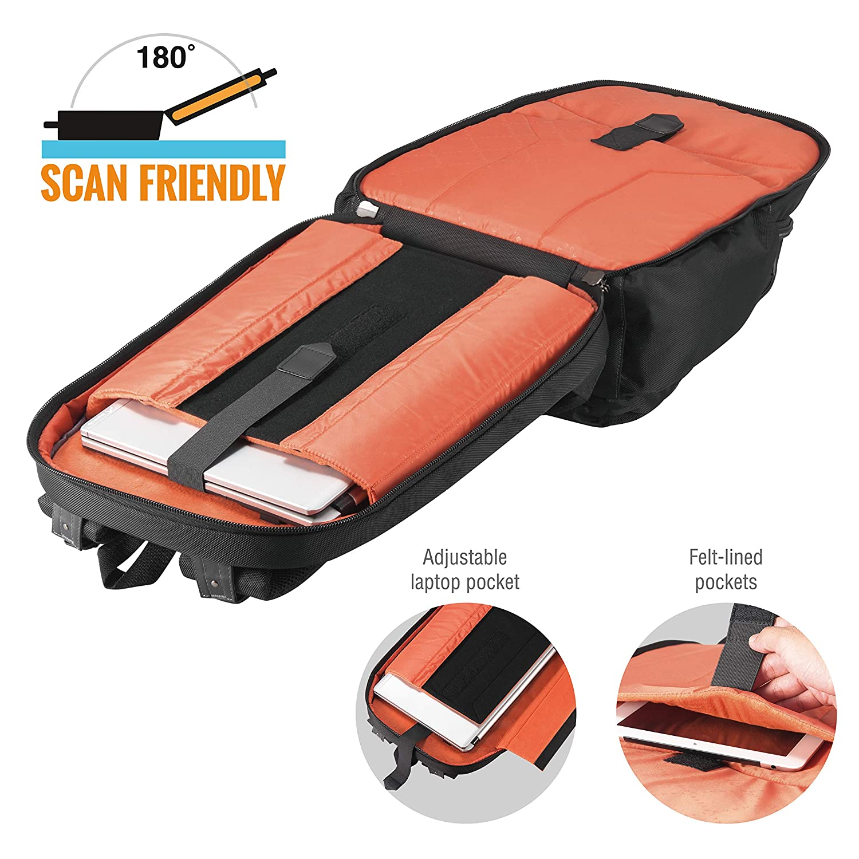 everki laptop backpack review