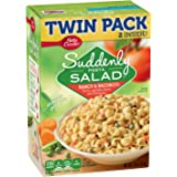 Suddenly Salad Betty Crocker Dry Meals Ranch and Bacon Twin Pack, 15 Ounce