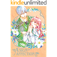 A Sign of Affection Vol. 2 book cover
