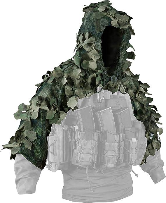 Stich Profi Shortened Sniper Coat Chimera Russian Disguise Viper Hood