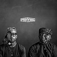 PRhyme [LP][Explicit]