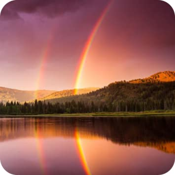 Amazoncom Rainbow Wallpaper Appstore For Android