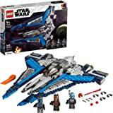 LEGO® Star Wars™ Mandalorian Starfighter™