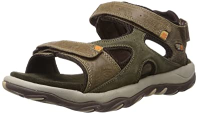 22c994560eb521 Woodland Leather Men s Sandals and Floaters  Buy Online at Low ...