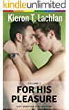 For His Pleasure (Gay Erotica Collection Book 1)