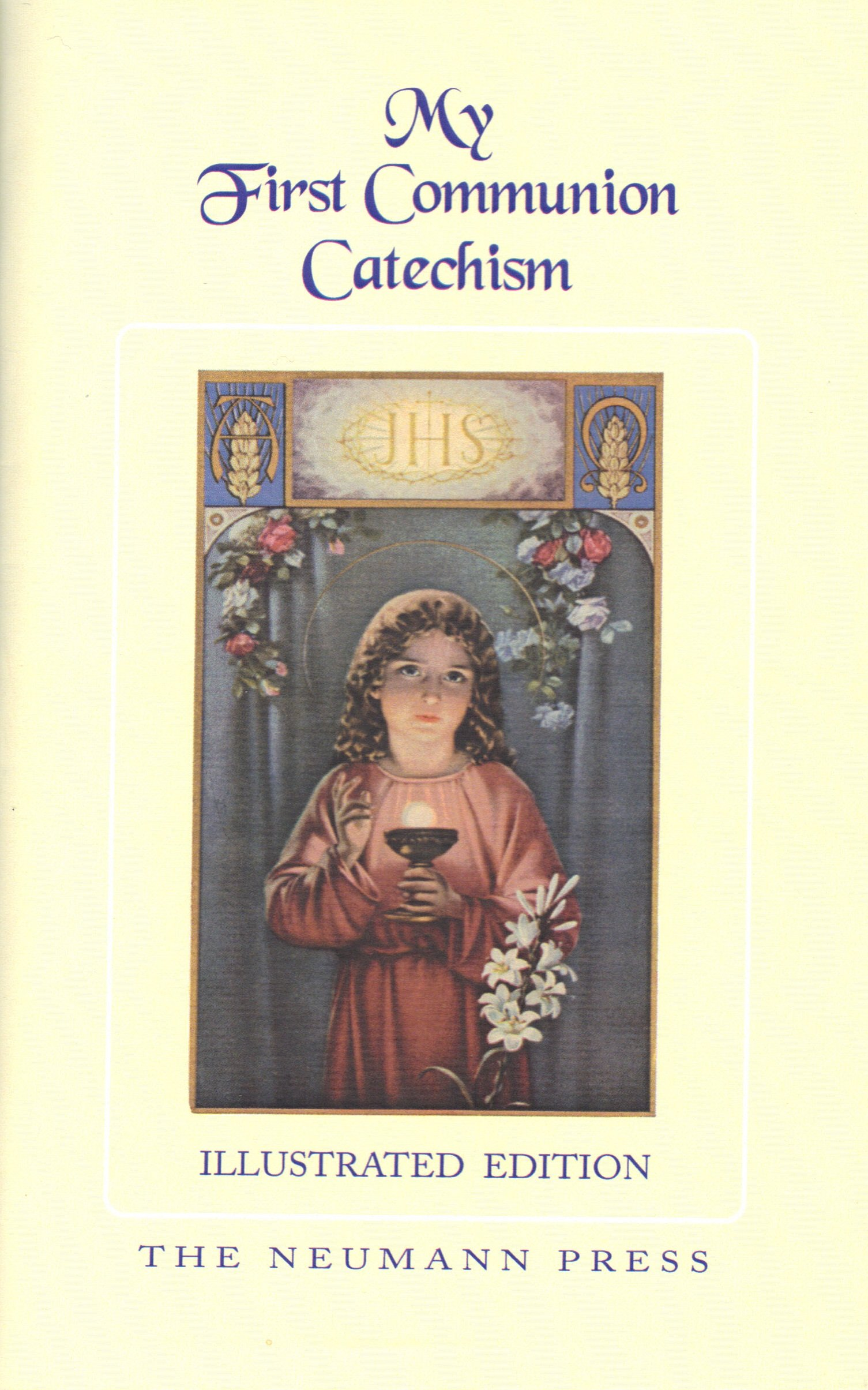 My First Communion Catechism