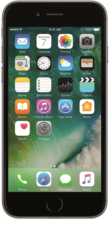 Iphone 6 32gb Price Buy Apple Grey Mobile Online At Speaker Diablo Vx 603 Dw Best In India