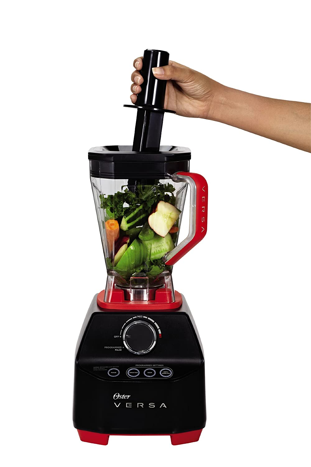 Oster Versa 1400 Professional Blender Review
