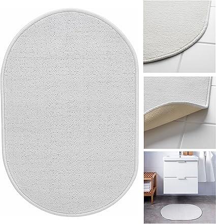 Ikea Nackten Moderne De Qualite Standard De Salle De Bain Antiderapant Tapis De Bain En Latex Pour Une Utilisation Reguliere Amazon Fr Cuisine Maison