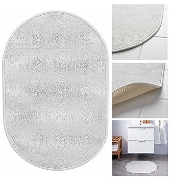 IKEA NACKTEN modernes Standard Qualität rutschfeste Badezimmer ...