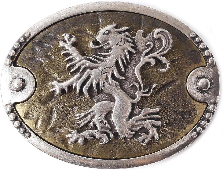 Shirts Bayrische G/ürtelschnalle Bayern Wappen Tracht Buckle Bayern Farbe Tini messing G/ürtelschliesse Landeswappen