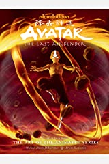 Avatar: The Last Airbender The Art of the Animated Series (Second Edition) Kindle Edition