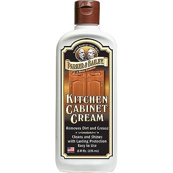 Amazon Com Parker Amp Bailey Kitchen Cabinet Cream 8oz