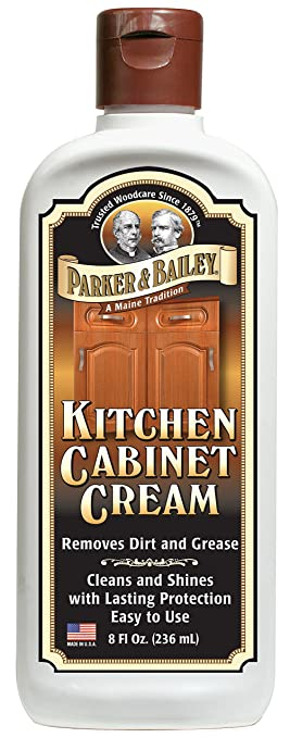 Amazon.com: Parker & Bailey Kitchen Cabinet Cream 8oz: Everything Else
