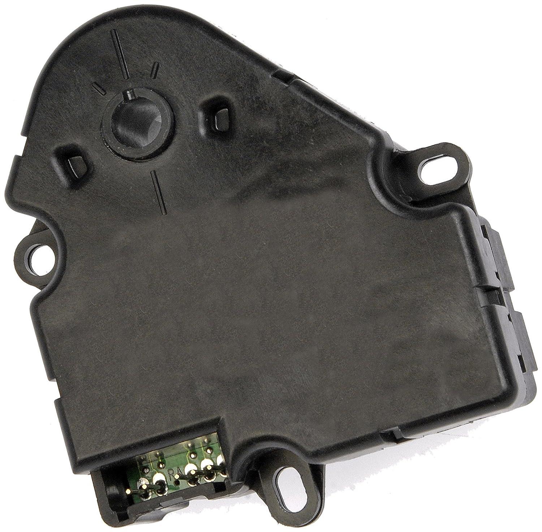 Dorman 604 106 Air Door Actuator Automotive Valve Chevy Blazer Wiring Diagram