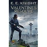 Valentine's Resolve (Vampire Earth, Book 6)