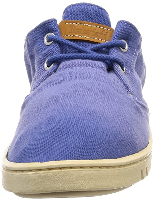 Timberland Sneaker Ekhoksthand Ox Lt blau EU 41 (US 7.5