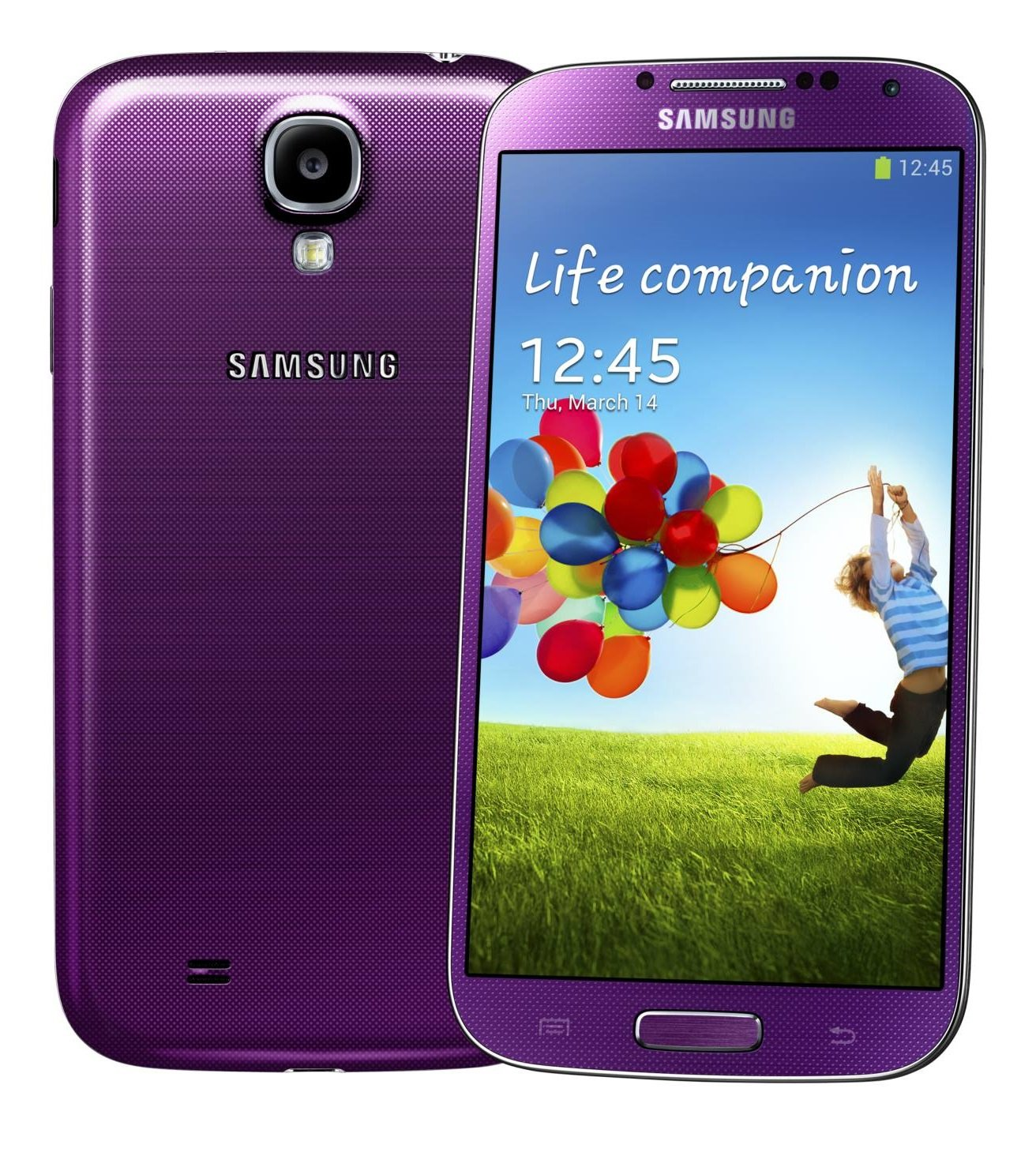 Amazon.com: Samsung Galaxy S III, Color Morado 16 GB (Sprint)