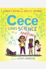 Cece Loves Science and Adventure Hardcover