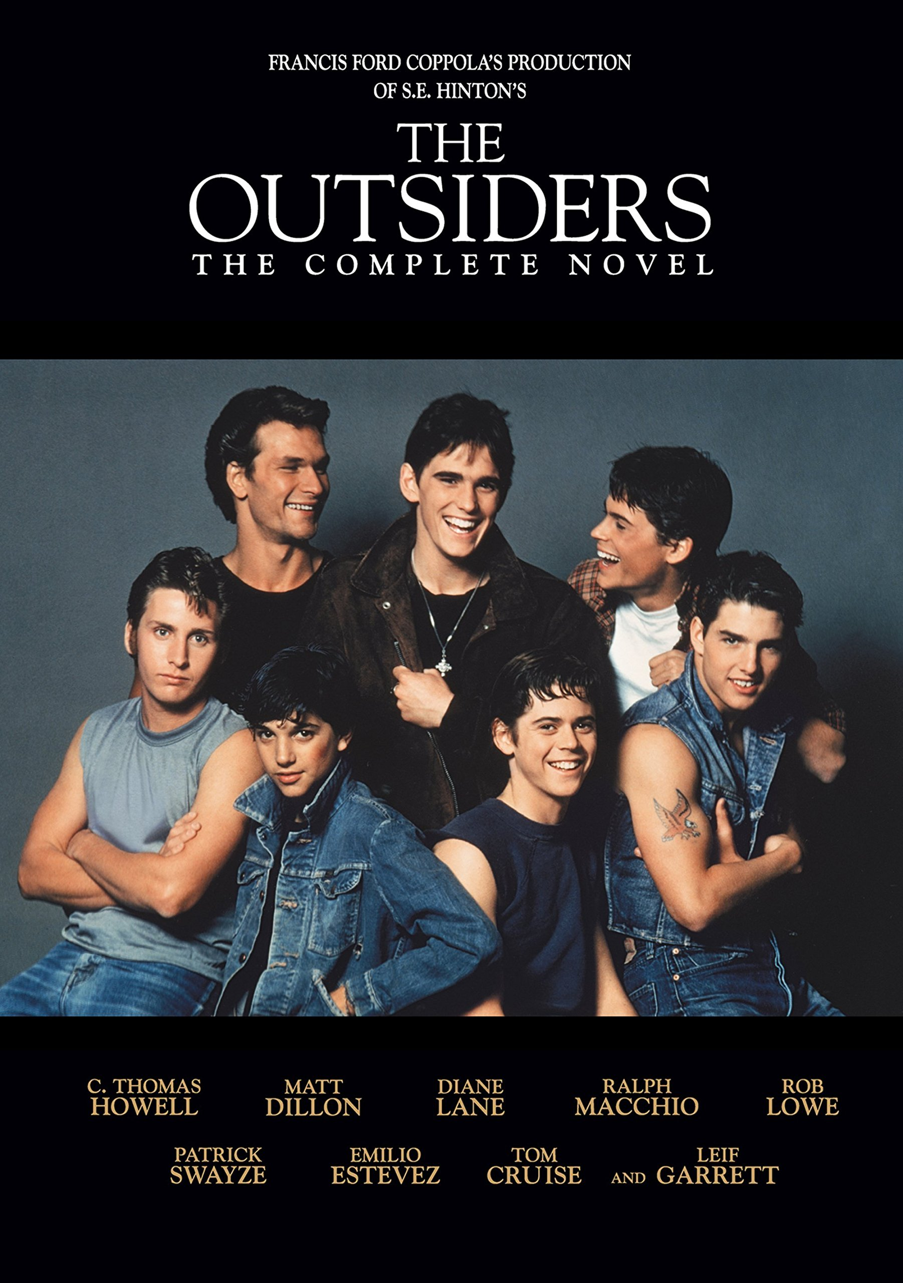 the outsiders full movie online free