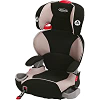 Graco Affix Youth High Back Booster Car Seat with Latch System