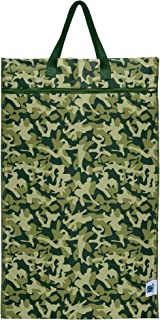 product image for Planet Wise Lite Hanging Wet Bag, Camo