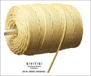 Protec Cuerdas cuerda 400dan Cable de antena Vientos cuerda ...