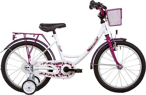 Vermont Girly Summer 18 - Bicicleta para niñas 18