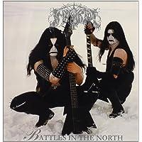 Battles in the North [Importado]