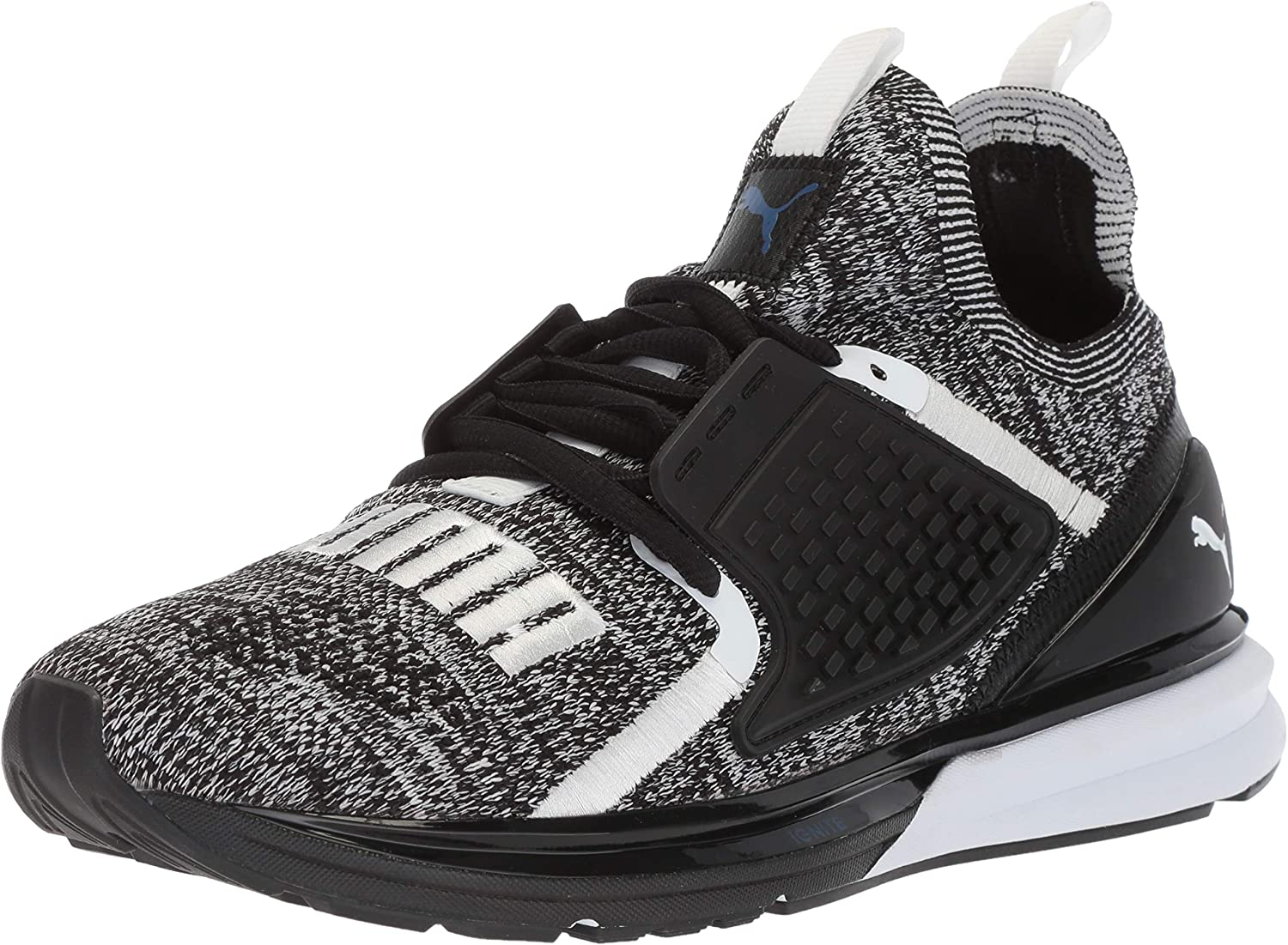 PUMA Men's Ignite Limitless 2 Evoknit High-Top Training Shoes