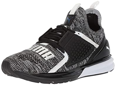 PUMA Men's Ignite Limitless 2 Evoknit Sneaker